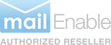 MailEnable Authorized Reseller Logo