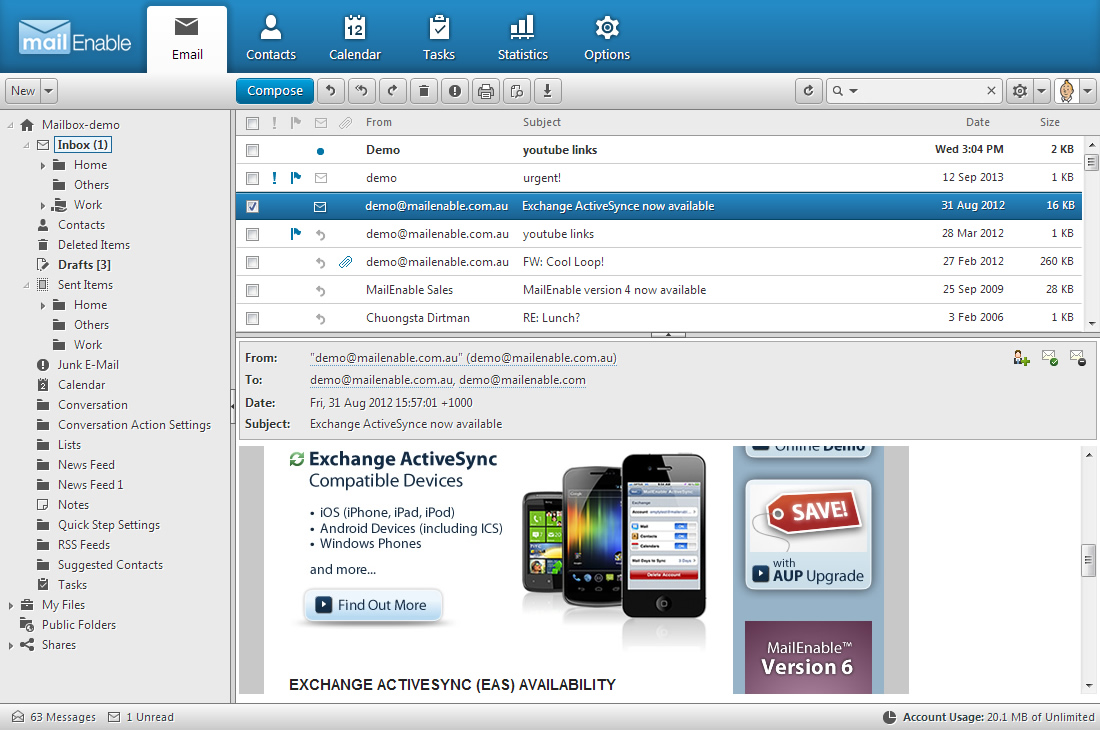 how to delete multiple emails in yahoo mail in phone