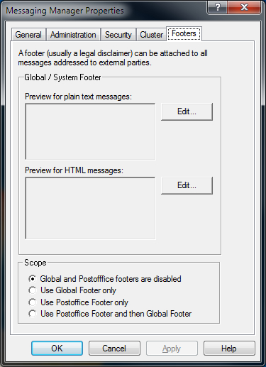 MailEnable - Version 6